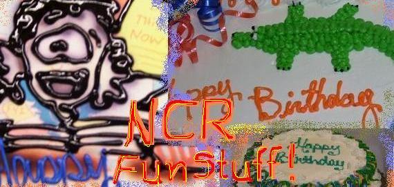 NCR Main Header
